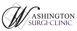 Washington Surgical Clinic logo